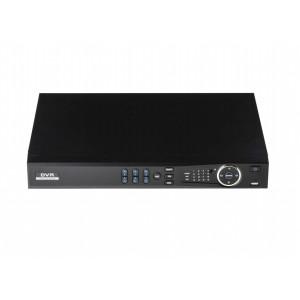 Eyemax EM Series 16CH HD CCTV DVR System H265 ( TVI AHD CVI 960H ) Upto 4K
