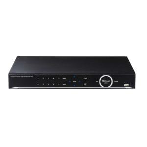 3R Global Penta-brid 16CH DVR System, Prestige N5 Series HD TVI, HD AHD, 960H auto Detect