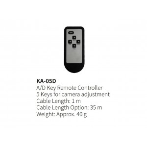KT&C KA-05D AD-Remote OSD ( On Screen Display ) Controller