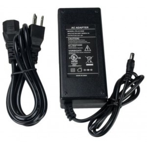 CCTV camera high amps power adapter 12v DC 8000mA