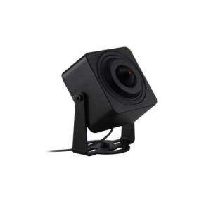 1080P 2MP Wireless IP Mini size square cctv pinhole camera Supports SD Onvif