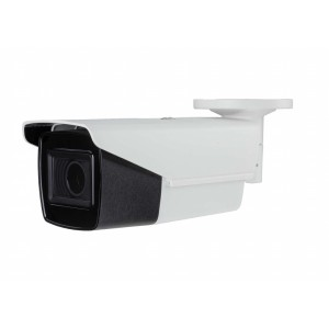Eyemax Magic series TIR-GM8742-W HD-TVI 8MP 4K UHD Outdoor Bullet IR Camera, 2.7mm-13.5 mm Motorized 12V DC