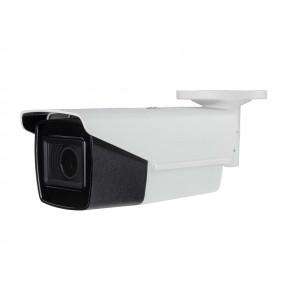 Eyemax Magic series TIR-GM5742 HD-TVI 5MP Outdoor Bullet IR Camera, 2.7mm-13.5 mm Motorized 12V DC