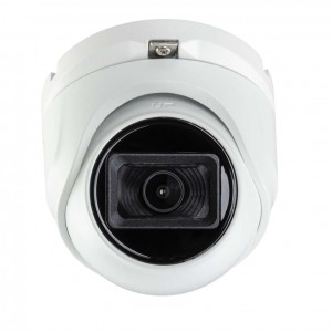 Eyemax Magic series TIU G5022 5MP Outdoor IR Turret Camera, IP67, Metal Body 3.6mm or 2.8mm 12V DC