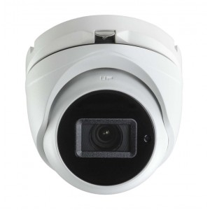 Eyemax Magic series TIU GM5142V 5MP Outdoor IR Turret Camera, IP67, Metal Body 5X Motorized