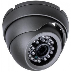 HD TVI 1080P Camera 2.4MP HD TVI, HD AHD, Dual HD Outputs OSD DWDR UTC 3.6mm