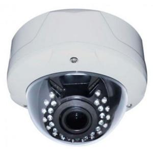 HD-SDI Fisheye Panoramic Mini Vandal IR night Vision camera 180 Degree Super Wide Angle 1080P