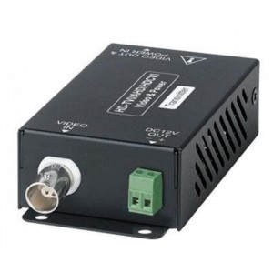 HD-TVI/AHD/HDCVI Video and Power over one Coaxial Cable BL-CA101HDP