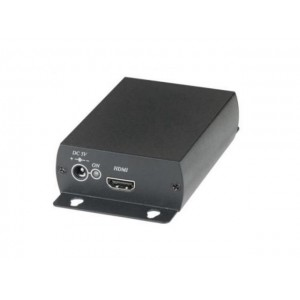 HD-SDI to HDMI Converter Support HDMI 7.1 Channel Audio Loop Out