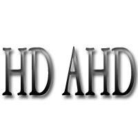 HD-AHD