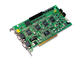 DVR Capture Board