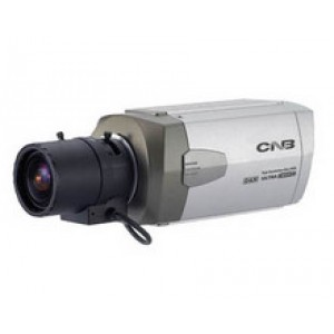 CNB Blue-i high resolution WDR Box Camera low light 3D DNR, 0.0002Lux DSS ICR 12V BBB-20F