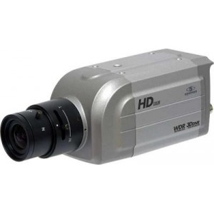 Eyemax BX-614WDR Box Camera (Discontinued)