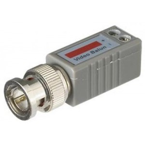 CCTV Video Balun Transmit Signal with Cat5 Cables ( Cat5 to BNC Converter )