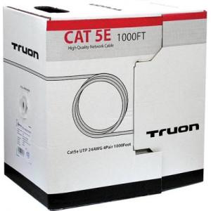 Cat5E standard data cable Pure Copper