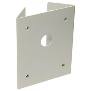 POLE MOUNT FOR IN/OUTDOOR PTZ CAMERAS