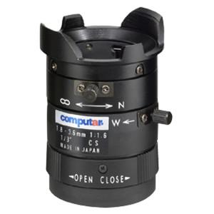 Computar Ganz T2Z1816CS 1/3 Inch 1.8-3.6mm wide cctv lens