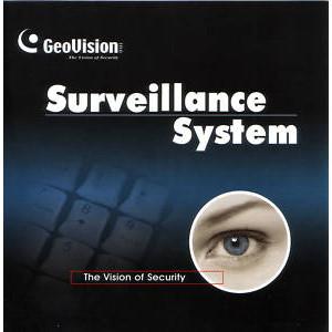 Geovision Software