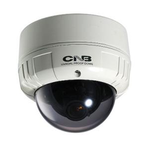 CNB OEM VCB 24VF Dome Camera 580 TVL, Blue-i DSP XWDR, ICR, 3D DNR, DSS, Dual Power, Dual Mount
