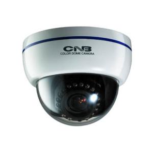 CNB LBM-24VF Dome IR Camera, MONALISA 600 TVL, 3.8~9.5mm Lens ( DD 252-4VR )