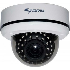 Eyemax IT 6135V HERO STORM® IR HD with Single-Scan WDR camera