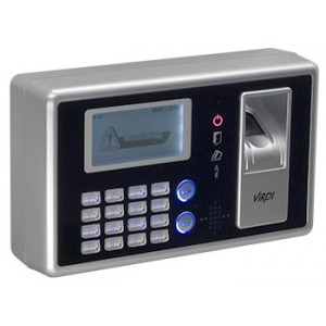 Fingerprint & RF Card Recognition Network Door Access Control