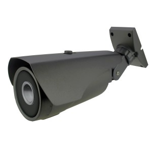 EX SDI Digital HD 2.4MP Long range Bullet IR Camera 2.8-12mm Dual Video Outputs