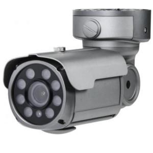 Eyemax 4MP Outdoor Bullet IR Camera HD SDI, EX SDI, 8 COB IR  2.8-12mm Dual Power