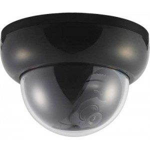 HD-SDI Indoor Dome camera: Full HD 1080p image, 3.6mm 2-Megapixel lens, DNR, XDM-202