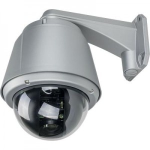 Eyemax HD-SDI In/Outdoor High Speed PTZ Camera X160 Zoom XPT-1220 Dual Power