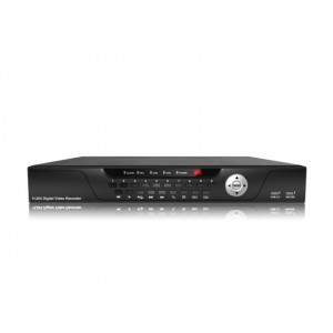 HD-SDI DVR system, 4ch Full 1080p at 120 FPS HD record, HDMI output, optional HDD