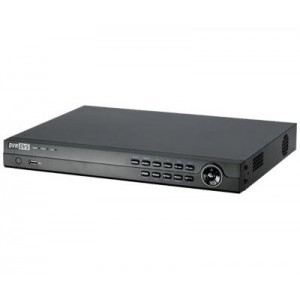 HD-TVI DVR system, 16ch 1080p/720p record, Analog also compatible, manufactured by HIKVISION