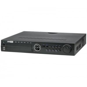 HD-TVI DVR system, 32ch 1080p/720p record, Analog also compatible, Manufactured by HIKVISION
