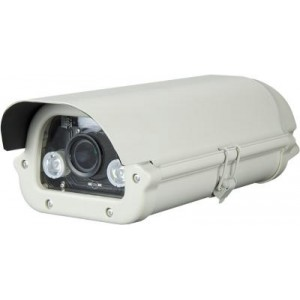 1000TVL License Plate Capture Camera 5-50mm WDR