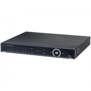3R Global Tribrid 16CH DVR System, Prestige Series HD TVI, HD AHD, HD CVI, 960H auto Detect Upto 8MP