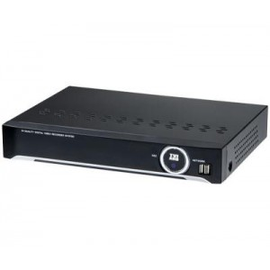 3R Global Tribrid 8CH DVR System, Prestige Series HD TVI, HD AHD, HD CVI, 960H auto Detect Upto 8MP
