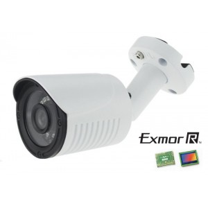 4 In 1 analog HD TVI hybrid CCTV 1080P Bullet Night vision camera 3.6mm or 2.8mm wide DWDR, UTC, DNR