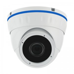 4 In 1 analog HD TVI hybrid CCTV 1080P Eyeball Night vision camera 3.6mm DWDR, UTC, DNR