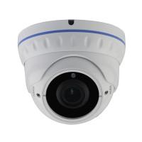 4 In 1 analog HD TVI hybrid CCTV 1080P Eyeball Night vision camera 2.8-12mm DWDR, UTC, DNR