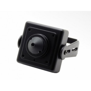KTnC Mini HD TVI 1080P square cctv camera 4.3mm pinhole KEZ-c2MIP4