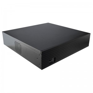 32CH XVR Series CCTV 5 In 1 Hybrid HD Analog DVR System Supports 1080P TVI, IPC P2P