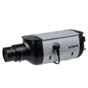 Eyemax TPB-204 HD TVI Box Camera 1080P 2MP with Dual Power, Dual Outputs