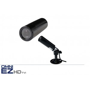 KTnC HD-TVI 2MP 1080p CCTV Mini Outdoor bullet Camera 3.7mm UTC IP67