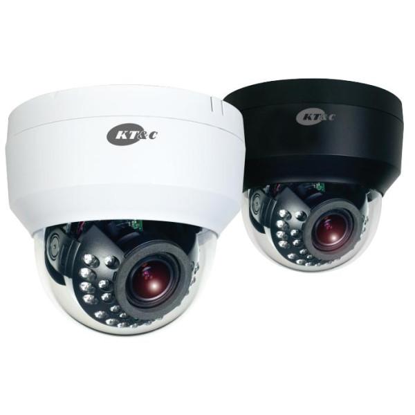 CCTV HD TVI 2.4MP Sony Exmor Tribrid 1080P Eyeball Camera Dual Video Outputs