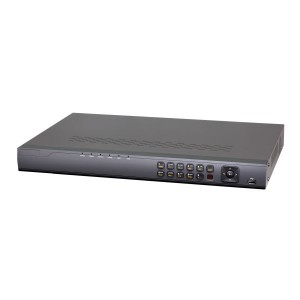 LTS HD-TVI 16CH Hybrid DVR System, HD 1080P, Tribrid-Analog, HD-TVI  and IP Cameras