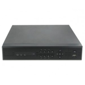 HD-TVI 4CH Tribrid DVR System, HDMI, VGA, BNC, Analog, HD-TVI  and IP Cameras Upto 3MP, Cloud ,P2P