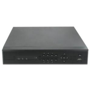 HD-TVI 8CH Tribrid DVR System, HDMI, VGA, BNC, Analog, HD-TVI  and IP Cameras Upto 3MP, Cloud ,P2P