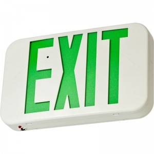 Door Exit Sign CCTV  Hidden Camera High Resolution 620TVL