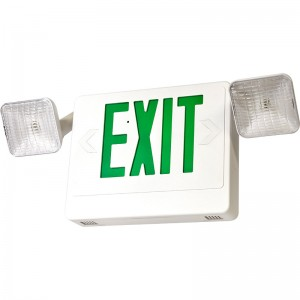 Door Exit Sign with Light Hidden Camera High Resolution 620TVL