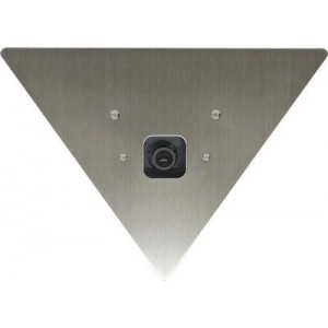 Corner Mountable Camera with 2.8mm Wide Angle 720P Day and Night